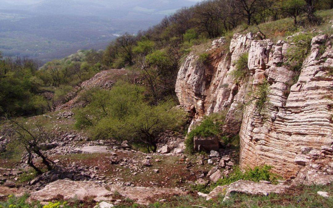 2020.07.05. Gerecse csúcs és a Pisznicei kőfejtő